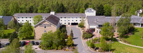 MACDONALD HIGHLANDS RESORT header image