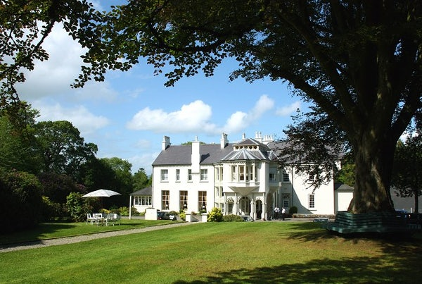 BEECH HILL COUNTRY HOUSE header image