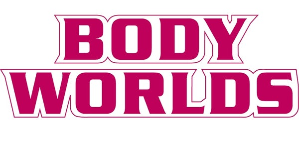 Body Worlds London header image