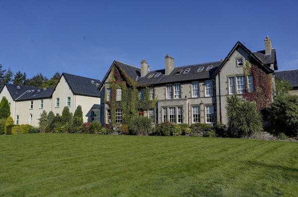 BEST WESTERN BALGEDDIE HOUSE header image