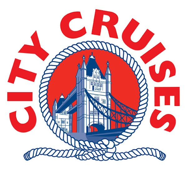 City Cruises 24 hours River Pass, Hop on/off header image