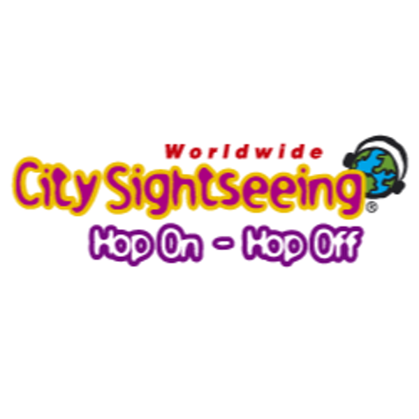City Sightseeing Brighton - 24hrs header image