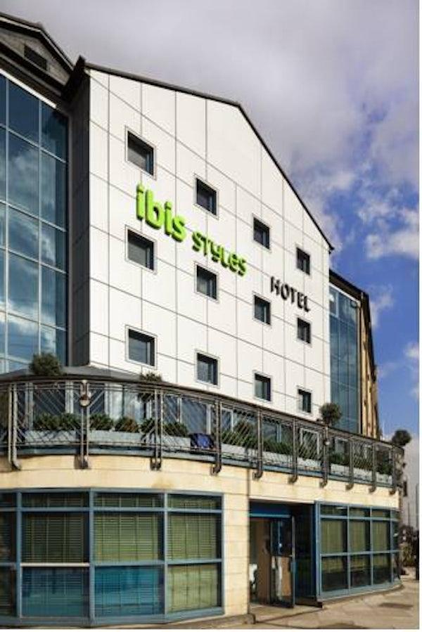 IBIS STYLES LONDON EXCEL header image