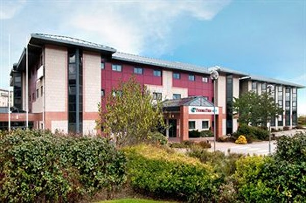 DOUBLETREE BY HILTON ABERDEEN CITY header image