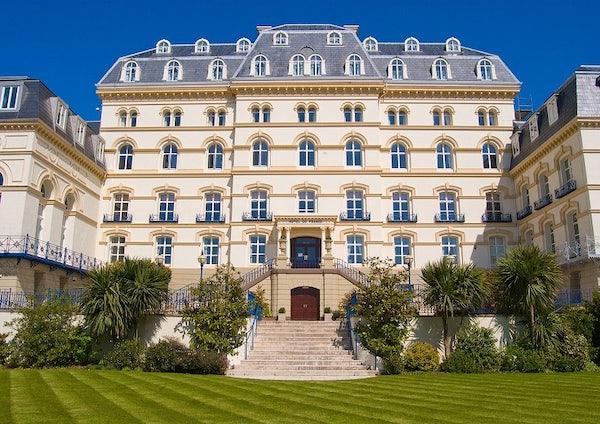 DE FRANCE header image
