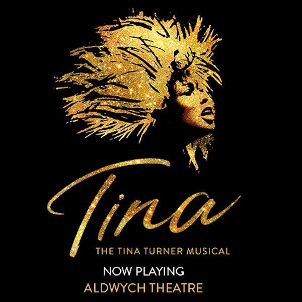 TINA - THE TINA TURNER MUSICAL (Top Price Level) header image
