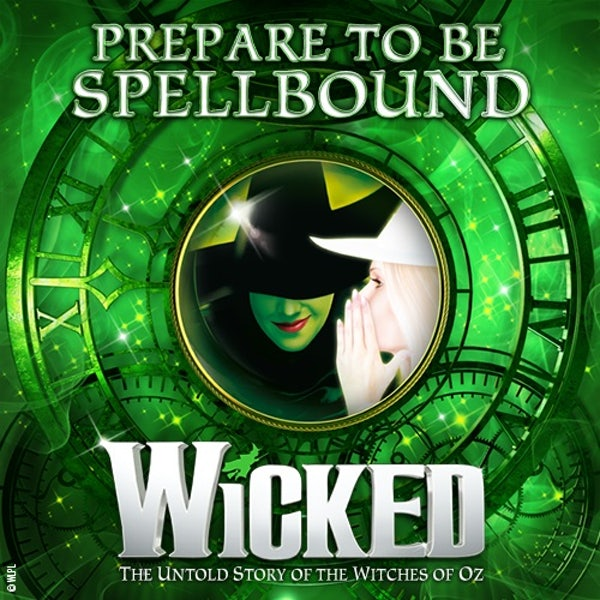 WICKED (2nd Price level) header image