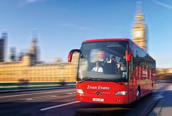 London highlights, Hampton Court & Windsor header image