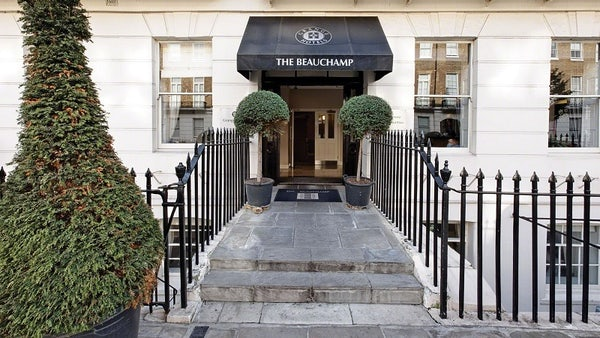 GRANGE-THE BEAUCHAMP header image