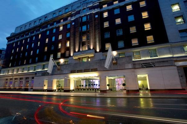 HARD ROCK LONDON header image