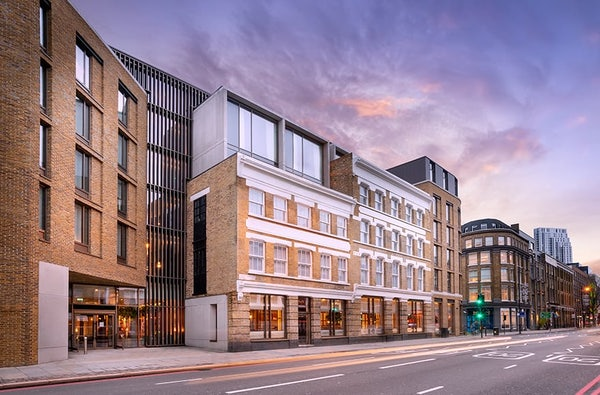 HART SHOREDITCH LONDON, CURIO COLLECTION BY HILTON header image