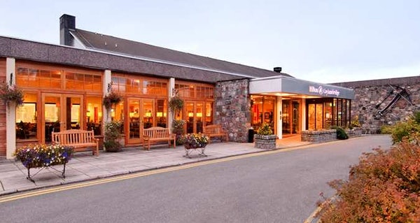 COYLUMBRIDGE header image