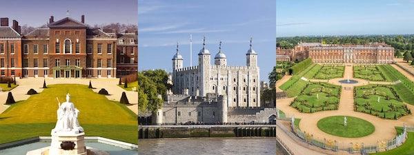 The Royal Pass - 3 Palace Pass header image