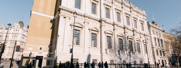 The Banqueting House header image