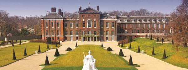 Kensington Palace header image