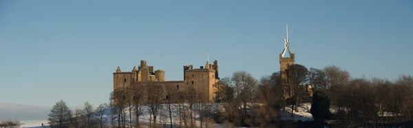 Linlithgow  Palace header image
