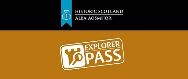 Explorer Pass 3 Day header image