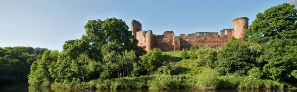 Bothwell Castle header image