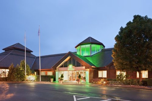 HOLIDAY INN AYLESBURY header image