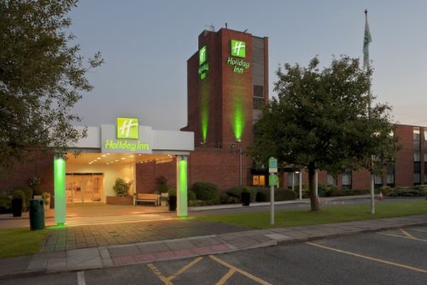 HOLIDAY INN BRENTWOOD M25-J28 header image