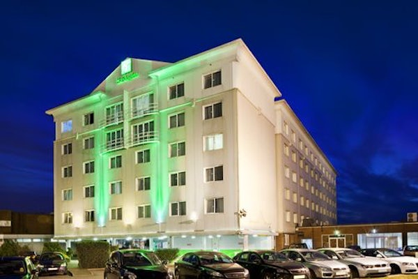 HOLIDAY INN BASILDON header image