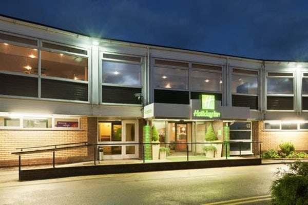 HOLIDAY INN CHESTER SOUTH header image