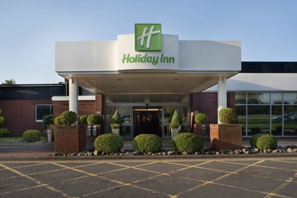 HOLIDAY INN COVENTRY M6 J2 header image