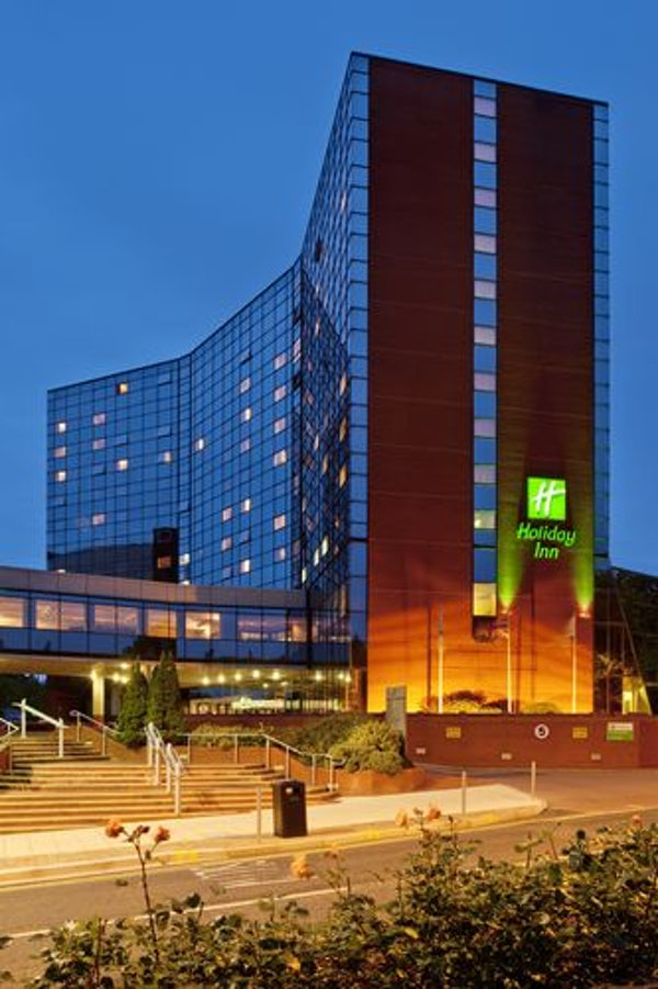 HOLIDAY INN HARROGATE header image