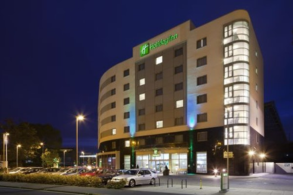 HOLIDAY INN NORWICH CITY header image