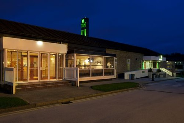 HOLIDAY INN DERBY-NOTTINGHAM M1 J25 header image