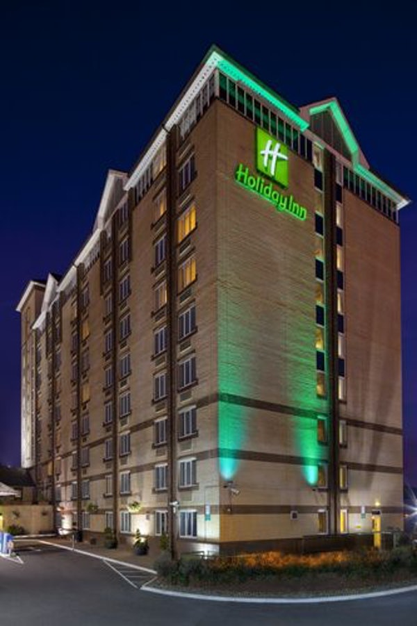 HOLIDAY INN SLOUGH-WINDSOR header image