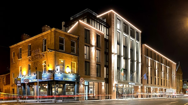 HYATT CENTRIC THE LIBERTIES DUBLIN header image