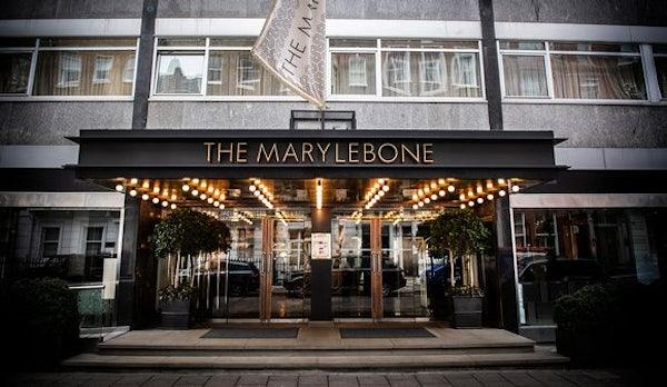 MARYLEBONE header image