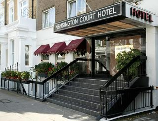 KENSINGTON COURT header image