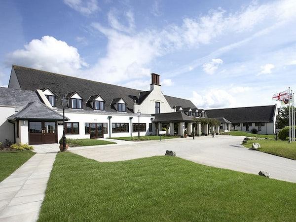 LANCASTER HOUSE header image