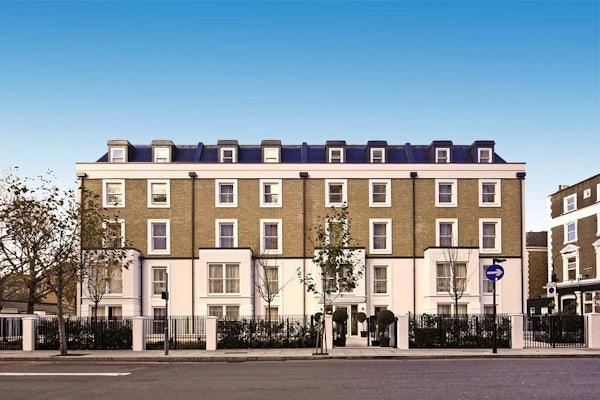 LUMA CONCEPT LONDON header image