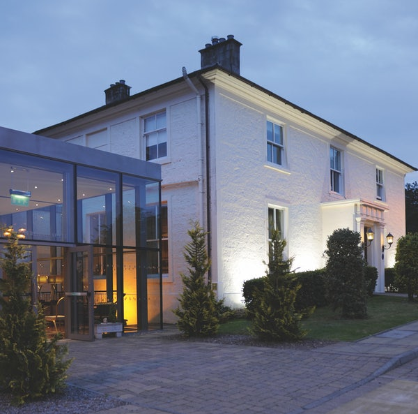MACDONALD CRUTHERLAND HOUSE header image