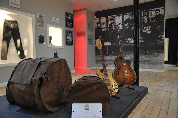 Magical Beatles Museum header image