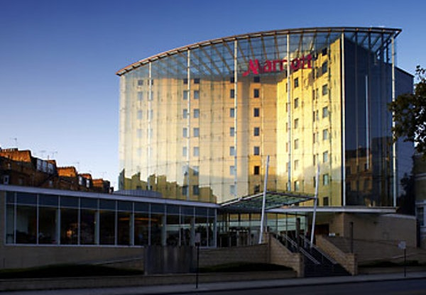 MARRIOTT KENSINGTON header image