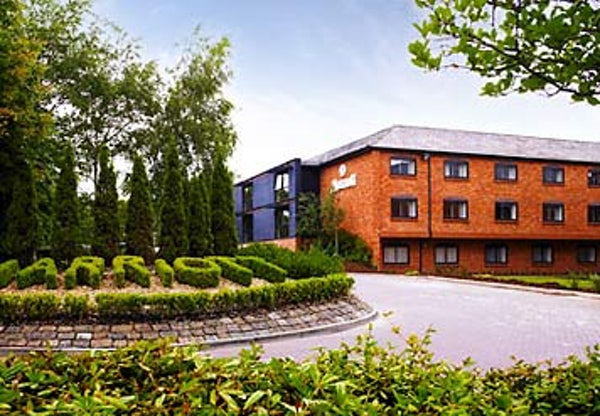 MARRIOTT MANCHESTER AIRPORT header image