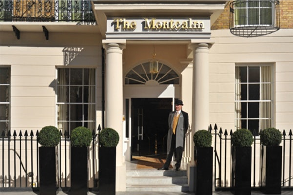 MONTCALM LONDON MARBLE ARCH header image