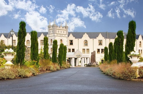 MUCKROSS PARK HOTEL & SPA header image