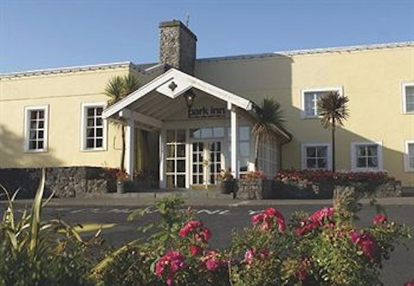 PARK INN by RADISSON SHANNON AIRPORT header image