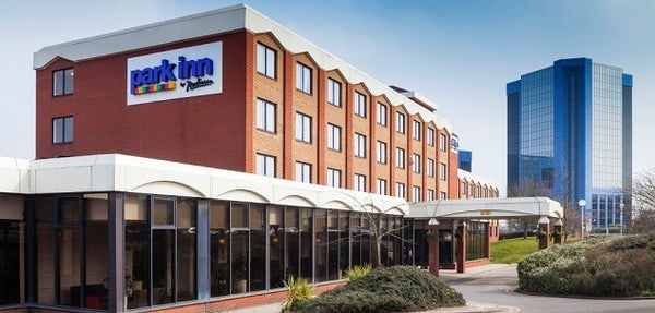 PARK INN by RADISSON TELFORD header image