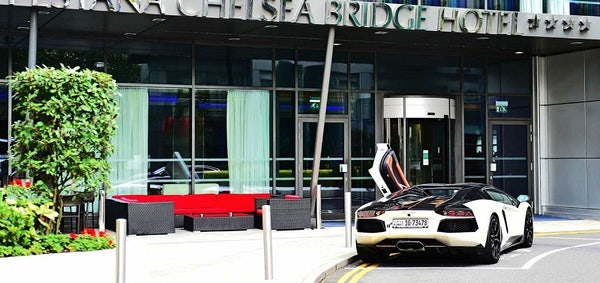PESTANA CHELSEA BRIDGE header image