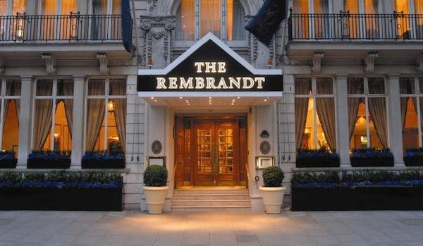 REMBRANDT header image