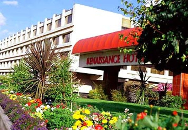 RENAISSANCE LONDON HEATHROW header image