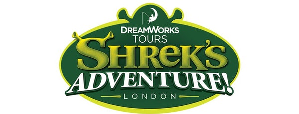 Pre-Booked Shrek's Adventure London header image