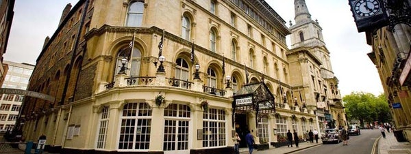 MERCURE BRISTOL GRAND header image
