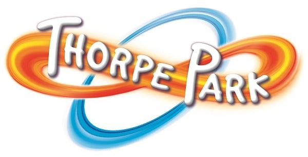 Thorpe Park - 1 Day header image